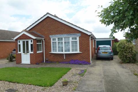 3 bedroom bungalow to rent - Higgins Road, Alford