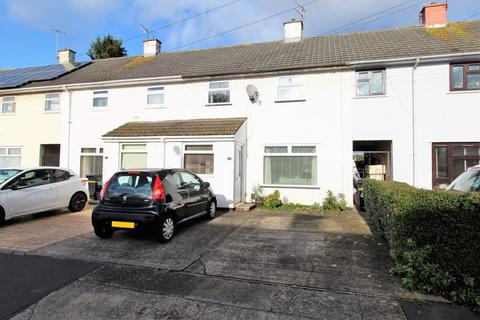 2 bedroom terraced house for sale - Swanmoor Crescent, Brentry, Bristol