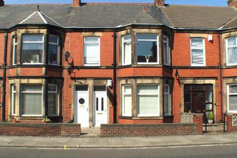 2 bedroom ground floor flat to rent - Burdon Terrace, Bedlington Northumberland