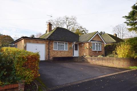 3 bedroom detached bungalow for sale - Anstey Mill Lane, Alton/Holybourne borders