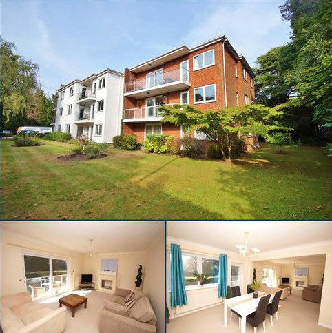 2 bedroom flat for sale - Canford Cliffs Road, Canford Cliffs, Poole, Dorset, BH13