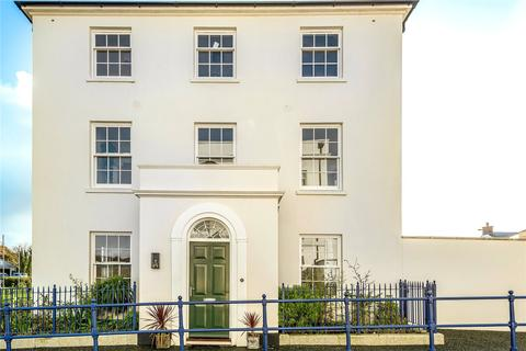 4 bedroom end of terrace house for sale - Gwel Nans Tregeworra, Truro, Cornwall, TR1