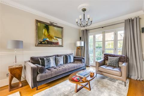 5 bedroom detached house for sale - Walsingham Place, London, SW4