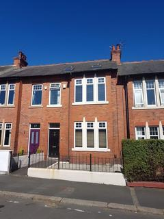 5 bedroom terraced house to rent - Hyde Terrace, Newcastle Upon Tyne