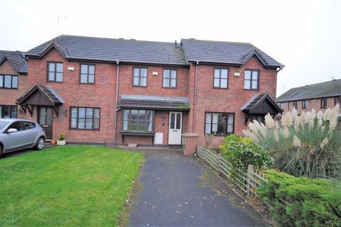 2 bedroom terraced house for sale - Leasowe Gardens, Moreton