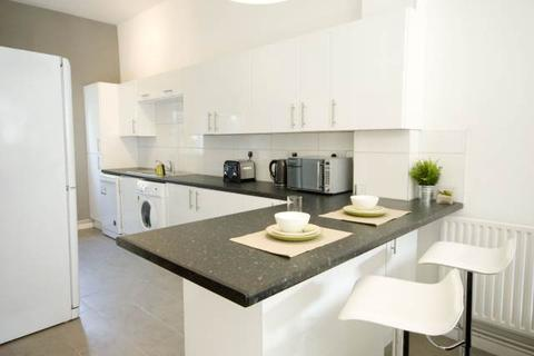 6 bedroom house share to rent - Russell Street, City Centre, Nottingham