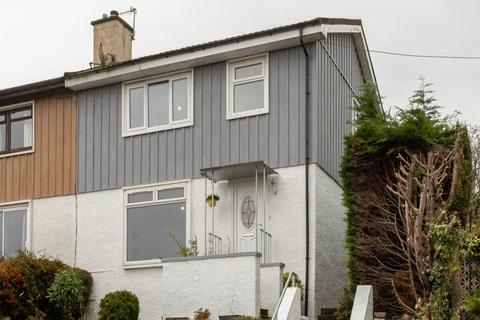3 bedroom semi-detached house for sale - Glenalmond Terrace, Perth,