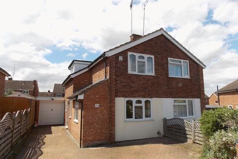 2 bedroom semi-detached house to rent - Lodge Close, Northampton