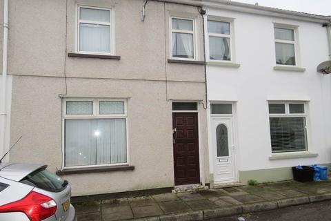 3 bedroom terraced house to rent - Hampton Street, Twynyrodyn, Merthyr Tydfil