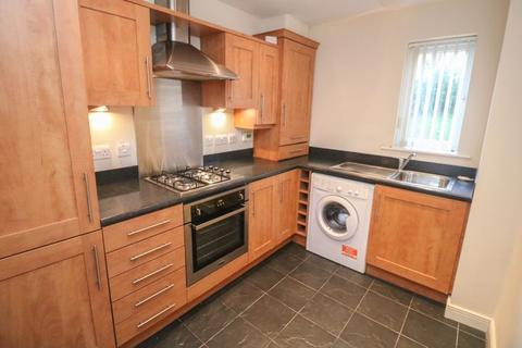 2 bedroom apartment to rent - Windsor Court, Rowlands Gill