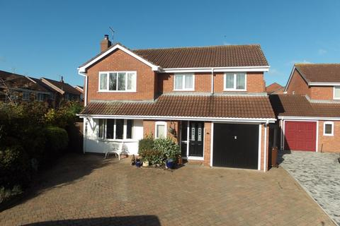 5 bedroom detached house for sale - Ashmore Drive, Gnosall, Stafford
