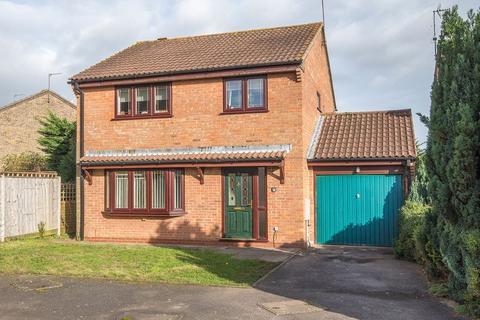 3 bedroom detached house for sale - West Totton