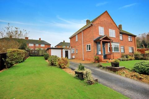 3 bedroom semi-detached house for sale - Lakewood Drive, Barlaston