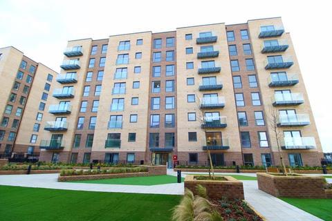 2 bedroom apartment to rent - Ellesmere Court, Saxon Square, Luton