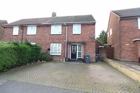 3 bedroom semi-detached house to rent - Abbots Wood Road, Luton