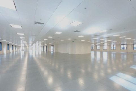 Office to rent - 11 Westferry Circus, London, E14