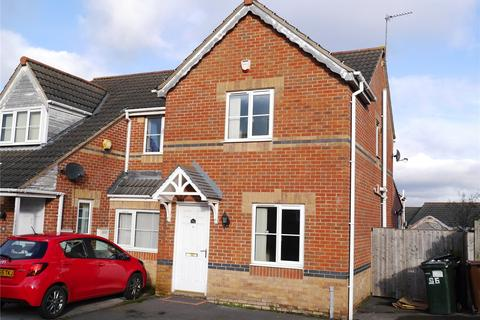 2 bedroom semi-detached house for sale - Raikes Avenue, Bradford, BD4