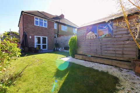 2 bedroom end of terrace house for sale - HAYDON ROAD, DIDCOT