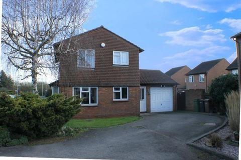 3 bedroom detached house to rent - Leamington Road, Luton