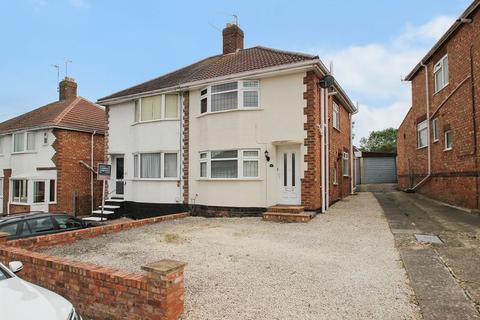 3 bedroom semi-detached house to rent - Fenwick Drive, Hillmorton