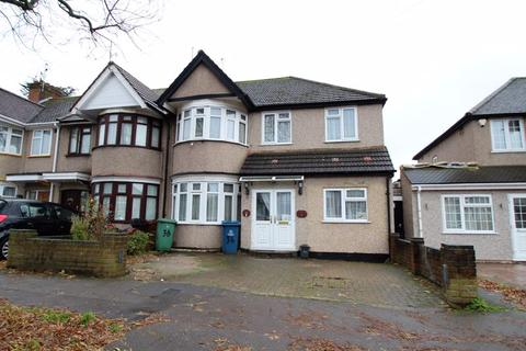 5 bedroom semi-detached house for sale - Long Elmes, Harrow Weald