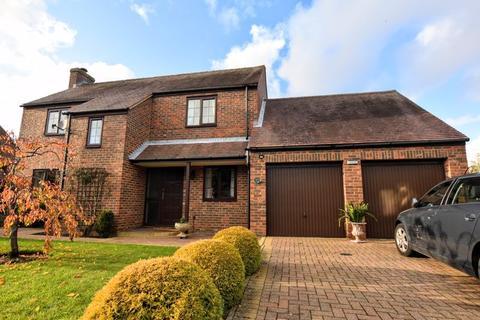 4 bedroom detached house for sale - Paradise, Newton Longville, Milton Keynes