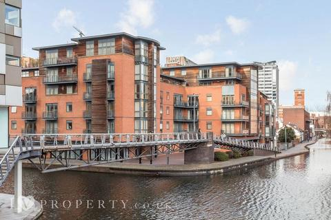 1 bedroom apartment for sale - Canal Wharf, Birmingham City Centre