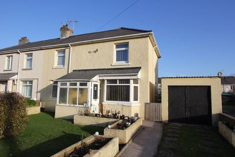 3 bedroom semi-detached house for sale - Glebeland Place, St Athan