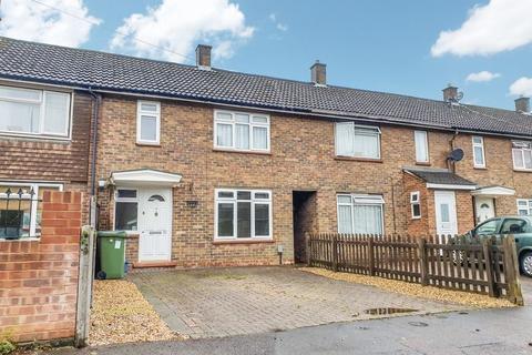 2 bedroom terraced house to rent - Willow Way, Aldershot
