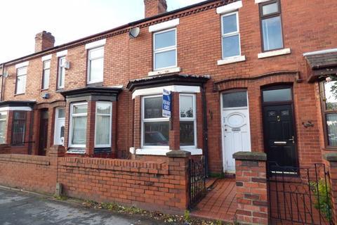 2 bedroom terraced house for sale - Lovely Lane, Warrington