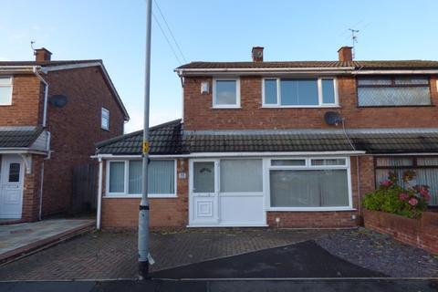 3 bedroom semi-detached house for sale - Shoreham Drive, Warrington
