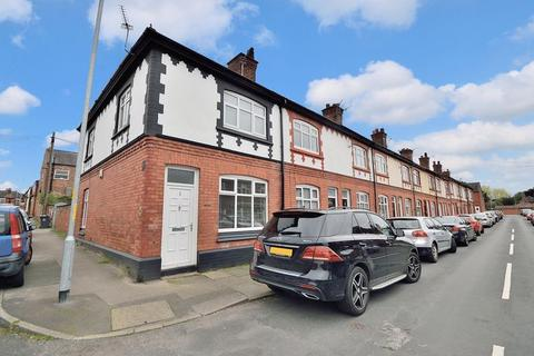 2 bedroom terraced house to rent - Southern Street, Stockton Heath