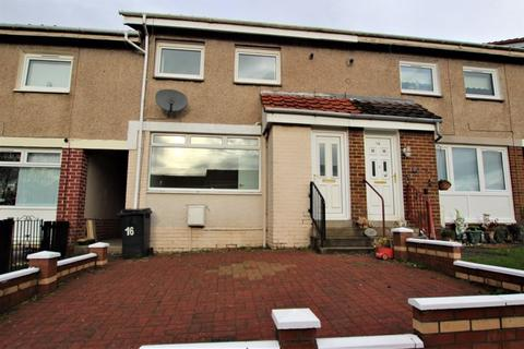 2 bedroom terraced house to rent - Green Gardens, Motherwell