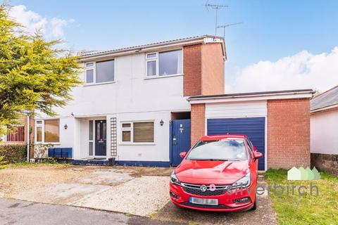 1 bedroom apartment to rent - Fortescue Road, Poole