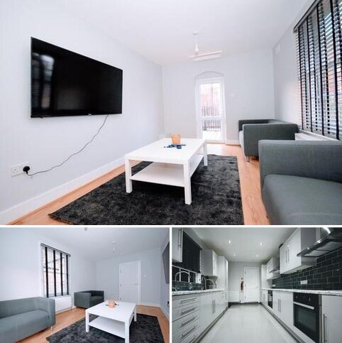 6 bedroom house share to rent - Senrab Street, Stepney E1