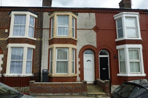 2 bedroom terraced house to rent - Miranda Road, Bootle