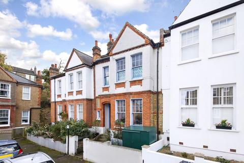4 bedroom terraced house for sale - Undercliff Road, Lewisham SE13