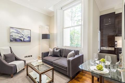 1 bedroom flat to rent - Garden House, W2