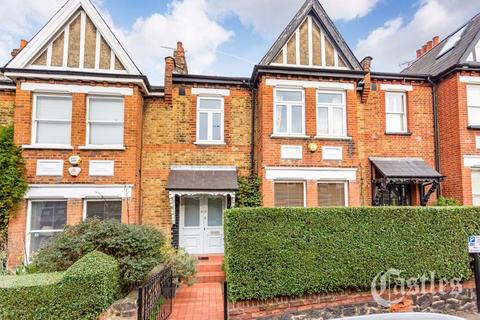 3 bedroom apartment for sale - Uplands Road,  N8