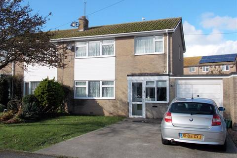 3 bedroom semi-detached house for sale - Shepherds Croft, Portland