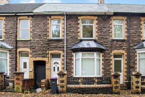 4 bedroom terraced house for sale - George Street, Pontnewynydd, Pontypool, NP4