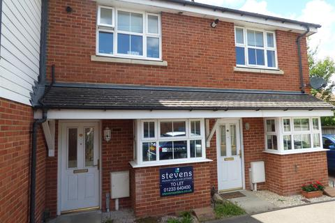 2 bedroom terraced house to rent - Gravelly Field, Ashford