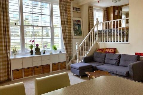 Apartment to rent - Westbourne Terrace, London