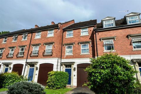 3 bedroom townhouse to rent - Courtlands Close, Edgbaston, Birmingham