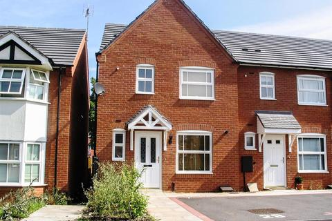 3 bedroom end of terrace house to rent - Harlequin Drive, Moseley, Birmingham