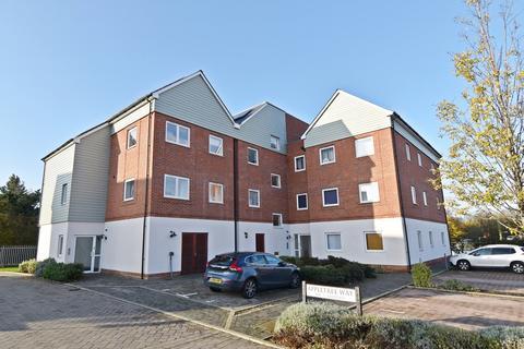 2 bedroom apartment for sale - Appletree Way, Welwyn Garden City, AL7