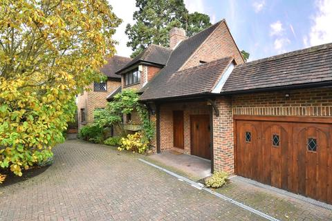 5 bedroom detached house for sale - Blackbrook Lane, Bickley, BR1