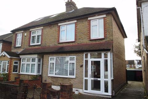 3 bedroom semi-detached house for sale - Sinclair Road, Chingford
