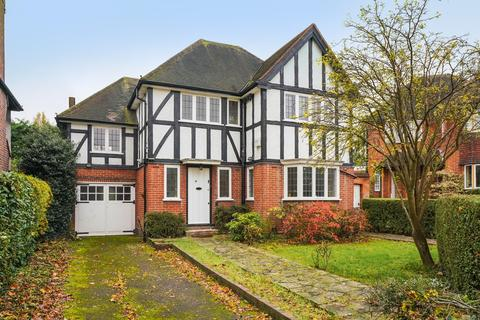 4 bedroom property for sale - Ashbourne Close, Ealing, London, W5