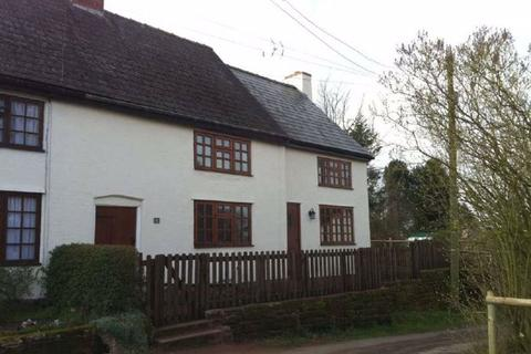 3 bedroom detached house to rent - Utkinton